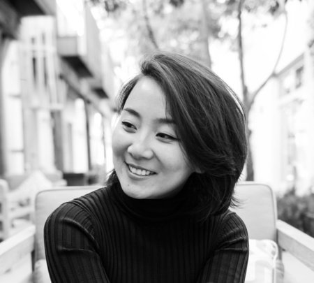 Marie Lu - Biografi