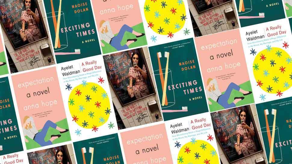 Buku Terbaik Bulan Lalu Yang Wajib Anda Baca