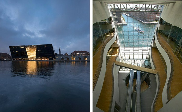 Royal Danish Library